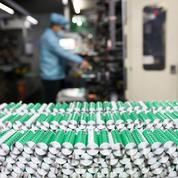 Bruxelles propose de nouvelles règles pour des batteries plus vertes