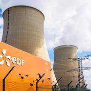 EDF : les syndicats farouchement opposés à «Hercule», un projet de réorganisation