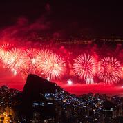Covid-19 : trois endroits du monde où fêter (malgré tout) le Nouvel An
