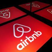 Airbnb explose de 115% à son entrée en Bourse, à 146 dollars le titre