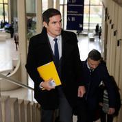 Procès en appel pour favoritisme: un an de prison avec sursis requis contre Gallet