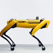 Le constructeur auto Hyundai acquiert 80% du groupe Boston Dynamics