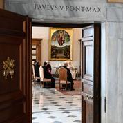 Couvre-feu en Italie : le pape avance la messe de la nuit de Noël