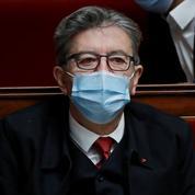 LFI lance un nouveau réseau social pour soutenir Mélenchon en vue de la présidentielle de 2022