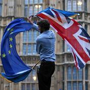 La Bourse de Londres ouvre en nette baisse face au spectre d'un Brexit sans accord