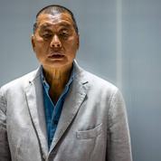 Hongkong : Jimmy Lai inculpé en vertu de la loi sur la sécurité nationale