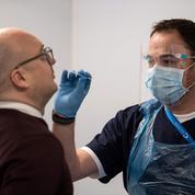 Covid-19 : «risque élevé» que la circulation du virus reparte à la hausse, selon Santé Publique France