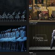 L'Opéra de Paris lance ses concerts et spectacles en VOD avec une Bayadère en direct