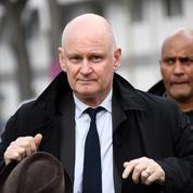 Enquête pour viol : l'ex-adjoint à la mairie de Paris Girard dénonce une affaire «instrumentalisée»