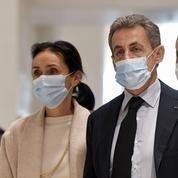 Soutien de Darmanin à Sarkozy: un syndicat de magistrats dénonce une atteinte à la séparation des pouvoirs