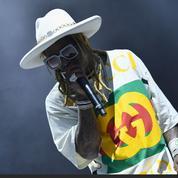 Le rappeur Lil Wayne plaide coupable de possession d'arme
