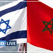 Israël et le Maroc renouent les liens