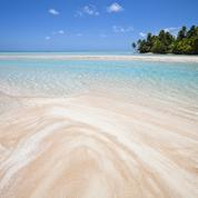 Les îles du Pacifique appellent à «prendre au sérieux» le changement climatique