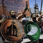 Argentine: bataille parlementaire pour la légalisation de l'avortement