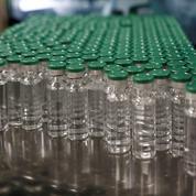 Covid-19 : AstraZeneca et la Russie veulent combiner leurs vaccins