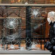 Manifestations à Paris : le cri d'alarme de la droite parisienne