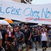 Nouvelle-Calédonie : plus de 20.000 personnes manifestent «contre les blocages et la violence»