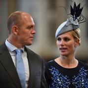 Royaume-Uni : Zara Phillips, la petite-fille d'Elizabeth II, est enceinte