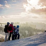 Ski : le top 10 des stations où réserver en famille