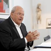 Marc Ladreit de Lacharrière cède 470 millions d'euros à une fondation