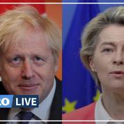 Brexit : Londres et Bruxelles prolongent une nouvelle fois les discussions