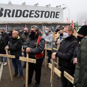 Bridgestone se prévaut «d'avancées» dans la recherche de repreneurs du site de Béthune