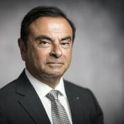 Carlos Ghosn menacé par un redressement fiscal en France