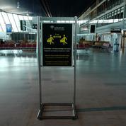 L'aéroport de Nice conclut un accord d'activité partielle sur trois ans