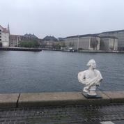 La directrice de l'Académie danoise des Beaux-Arts évincée après une «action anticolonialiste»