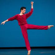 Paul Marque nommé danseur étoile par l'Opéra de Paris