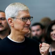 Apple TV+ stoppe une série, à la demande de Tim Cook