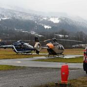 Crash d'hélicoptère en Savoie: ouverture d'une information judiciaire