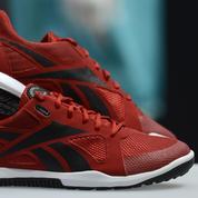 Adidas étudie la possibilité de vendre Reebok, en difficulté