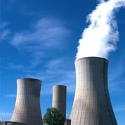 Londres annonce des discussions avec EDF sur la construction d'une nouvelle centrale nucléaire