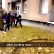 Rodéo urbain à Valenciennes : deux policiers agressés lors d'une intervention