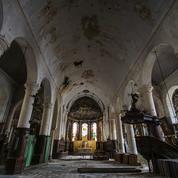 L'église Saint-Denis de Saint-Omer en lice pour être aidée par Europa Nostra