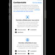 Apple renforce encore la protection de la vie privée de ses utilisateurs