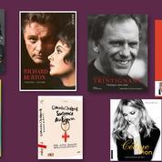 Depardieu, Trintignant, Céline Dion… Des vedettes sous toutes les coutures pour Noël