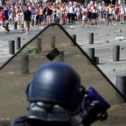 Violences à l'Euro-2016 : 3 et 10 ans de prison pour les deux supporters russes
