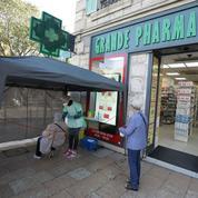 Vols et menaces : forte hausse des agressions contre les pharmacies