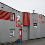Crash d'hélicoptère en Savoie : cérémonie d'hommage aux cinq victimes à la préfecture de Chambéry