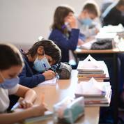 «Je n'y comprends plus rien», colère des parents face à la possibilité de rater l'école jeudi et vendredi