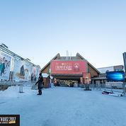 Le festival du film de comédie de l'Alpe d'Huez reporté en mars
