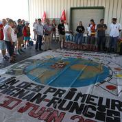 Le gouvernement veut relancer le «train des primeurs» entre Perpignan et Rungis