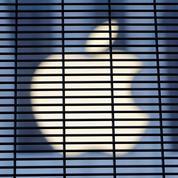 Apple plus transparent sur les données collectées par les applications