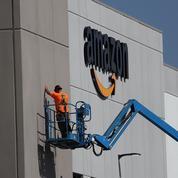 Covid-19: la Californie saisit la justice contre Amazon