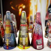 Ile-de-France : l'achat et la détention de feux d'artifice interdits pour les fêtes