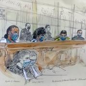 Attentat déjoué du Thalys en 2015 : la perpétuité requise contre le tireur Ayoub El Khazzani