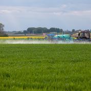 Glyphosate: des députés optimistes, leur rapport «mou et biaisé» selon LFI