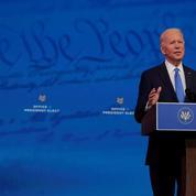 Covid-19 : une foule «limitée» pour l'investiture de Joe Biden à l'ombre de la pandémie